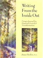 Writing From the Inside Out by Susan Borkin
